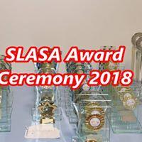 Slasa Award Ceremony 2018